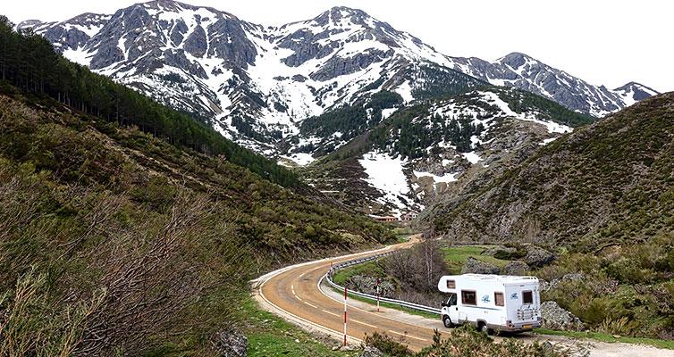 露營車特色圖片