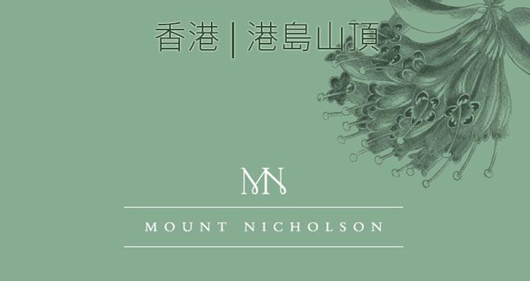 Mount Nicholson特色圖片