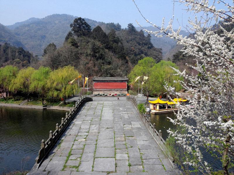 福壽康寧園-天津橋