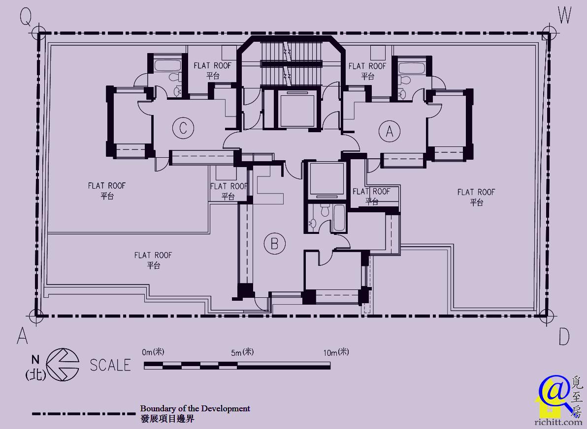VIVA布局圖