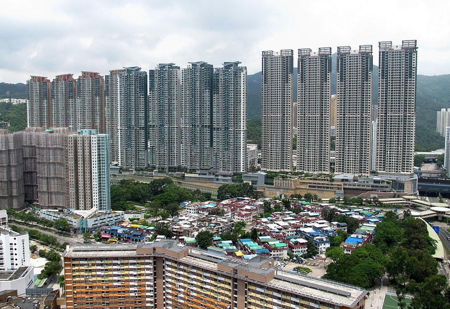 名城發展項目全貌- WiNG 作品 (維基百科)