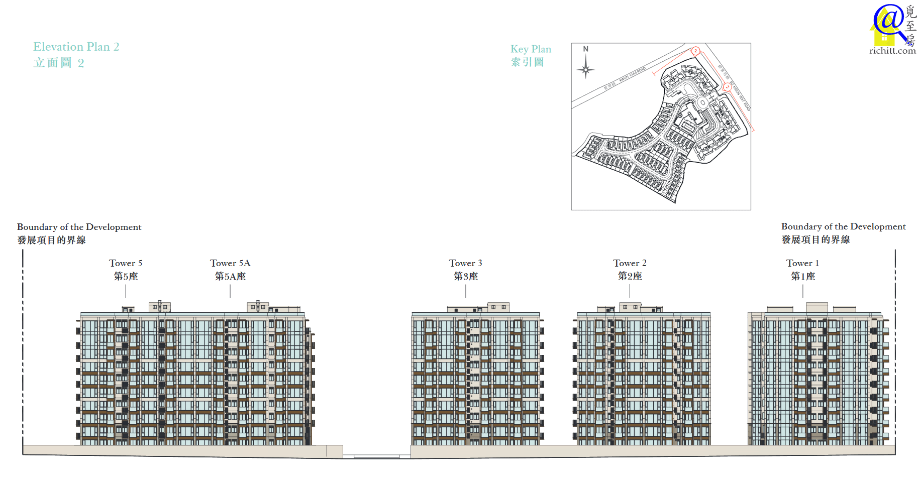 Napa立面圖2