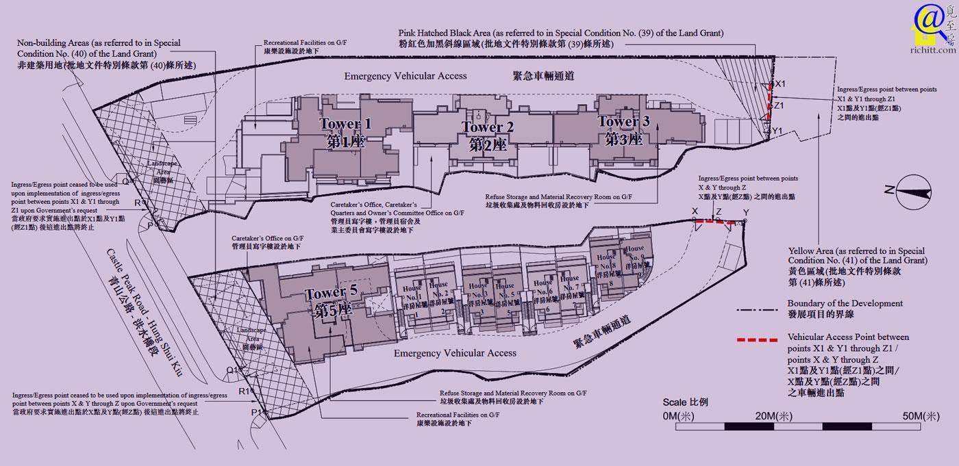 蔚林布局圖2