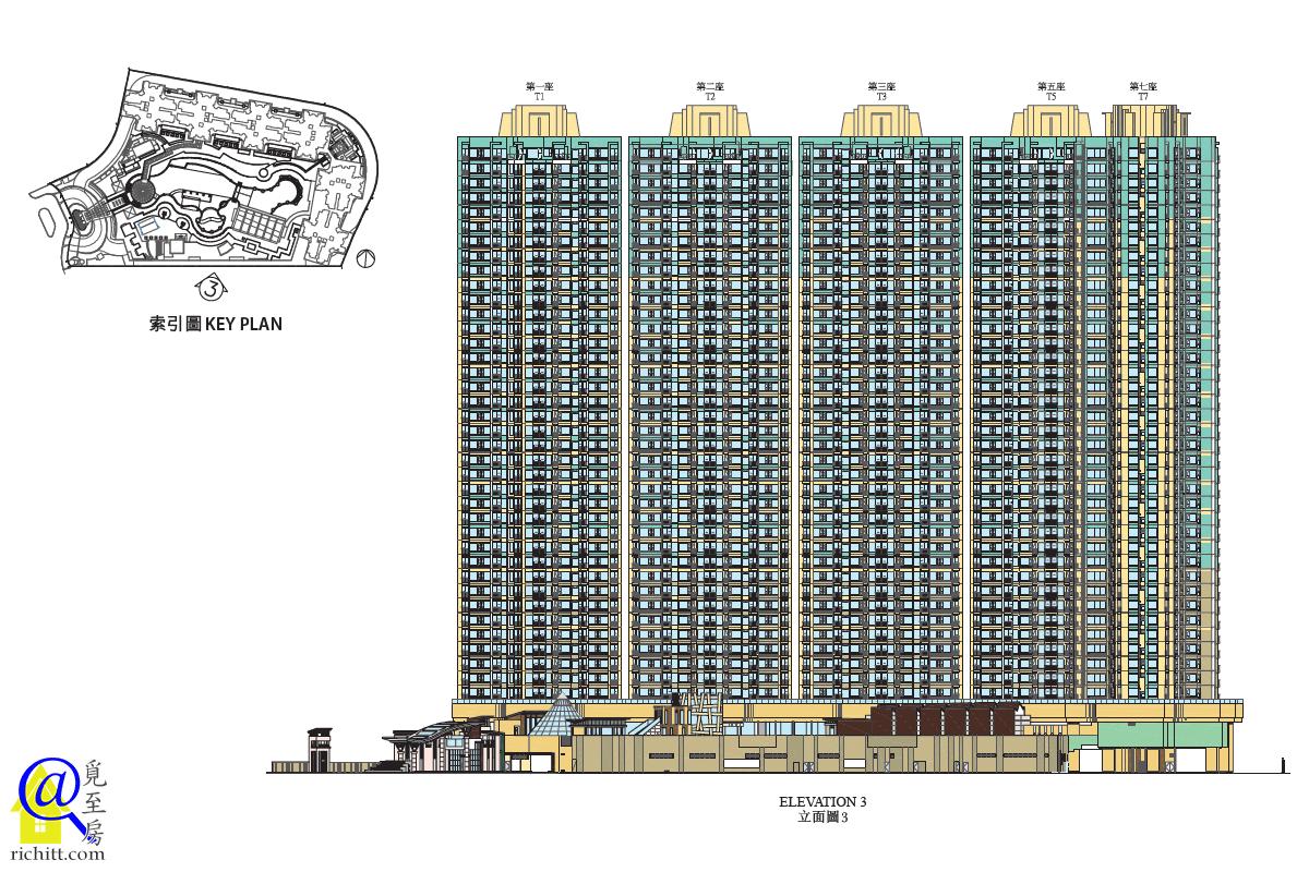 峻瀅立面圖3