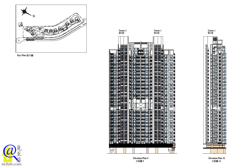 南灣立面圖5