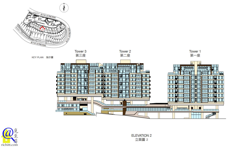尚珩立面圖2