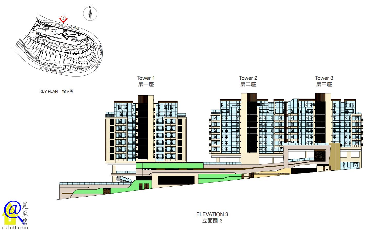 尚珩立面圖3