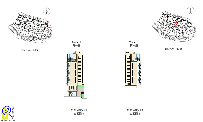 尚珩立面圖4
