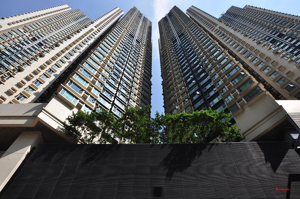 將軍澳廣場外觀- RudolphChen作品 (維基百科)