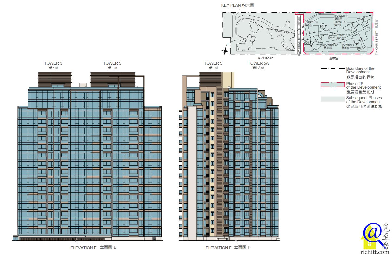 海璇立面圖3