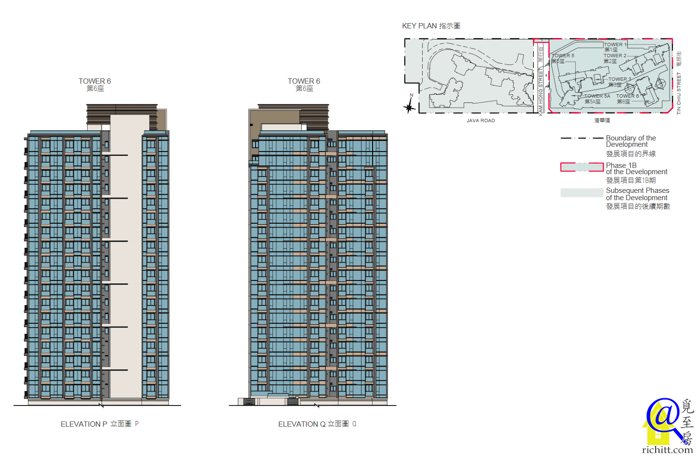 海璇立面圖7