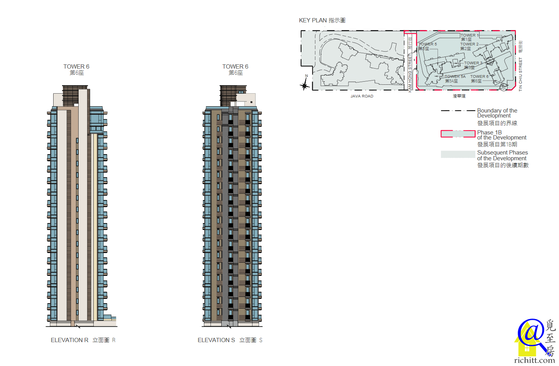 海璇立面圖8