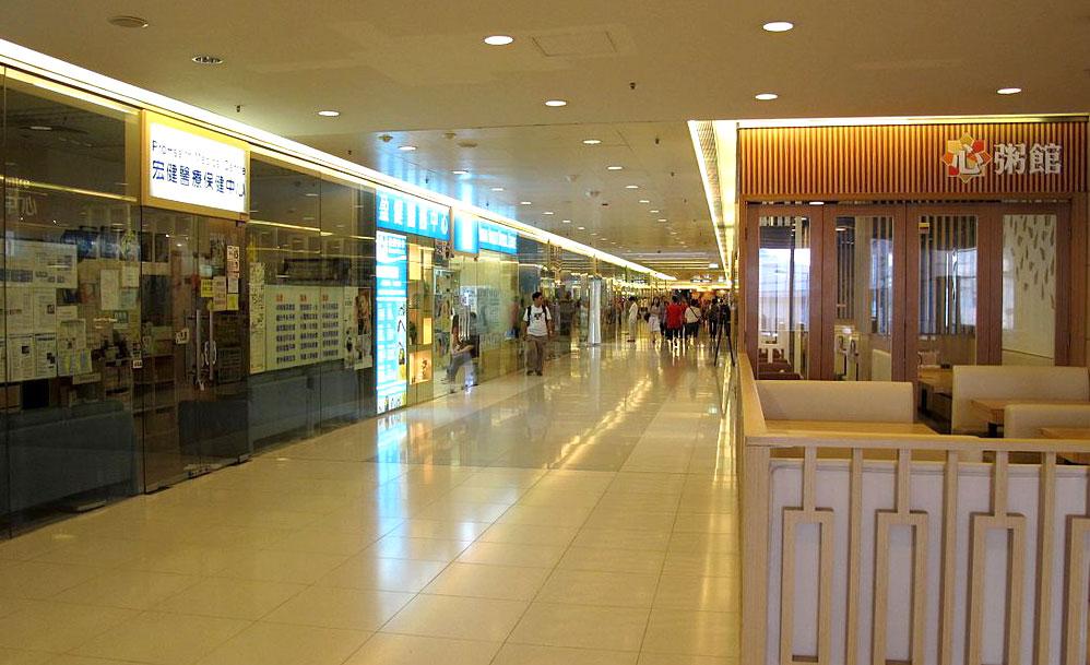 昇悅商場 - Wpcpey作品 (維基百科)