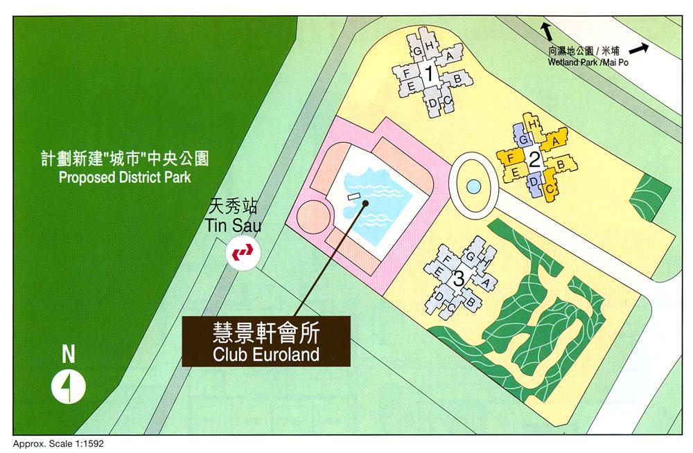 慧景軒佈局圖- Wpcpey作品 (維基百科)