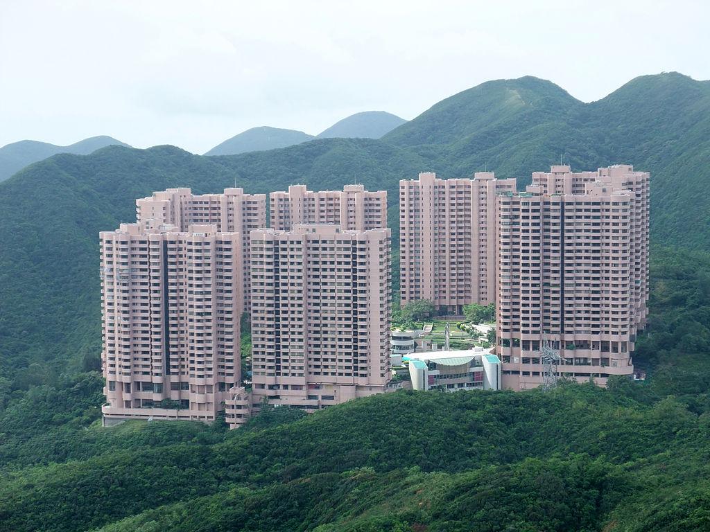 陽明山莊外觀 - Minghong作品 (維基百科)