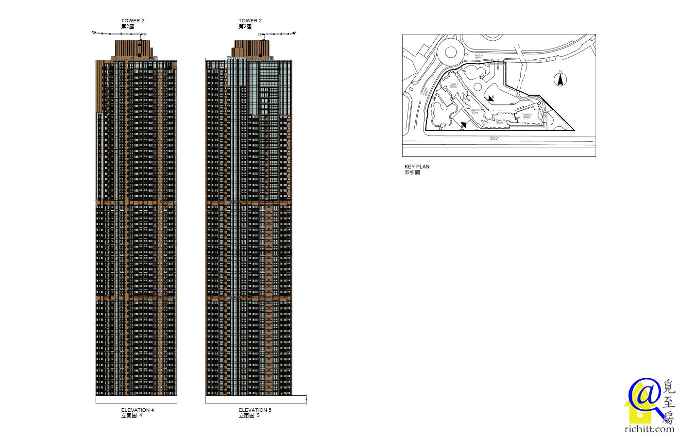 LP6立面圖2