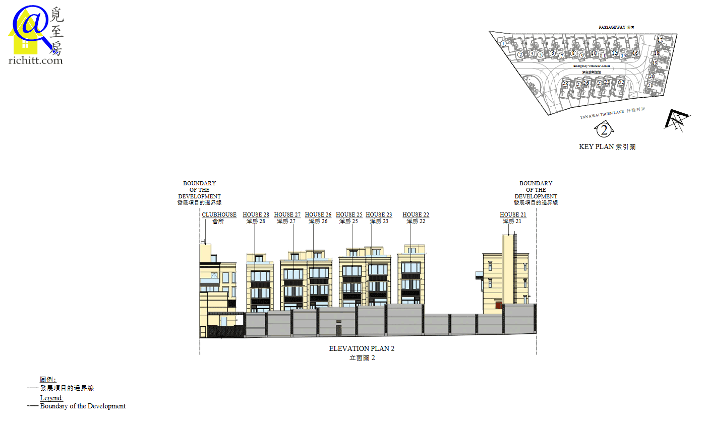 珀爵立面圖2
