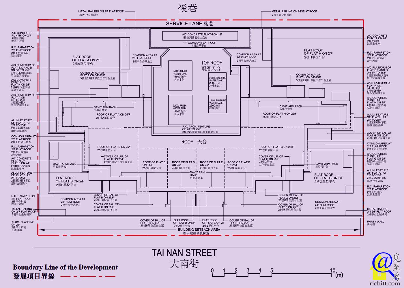 AVA 228佈局圖