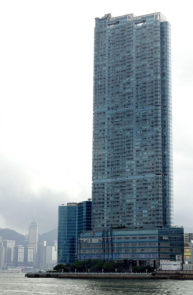 海名軒外貌 (向東) - Mk2010作品 (維基百科)