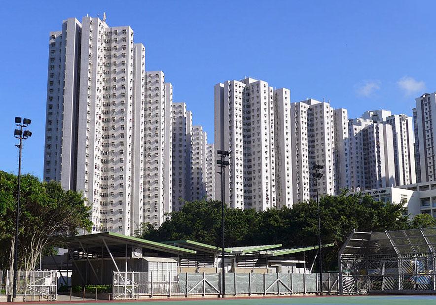 富景花園外觀 - Wing1990hk作品 (維基百科)