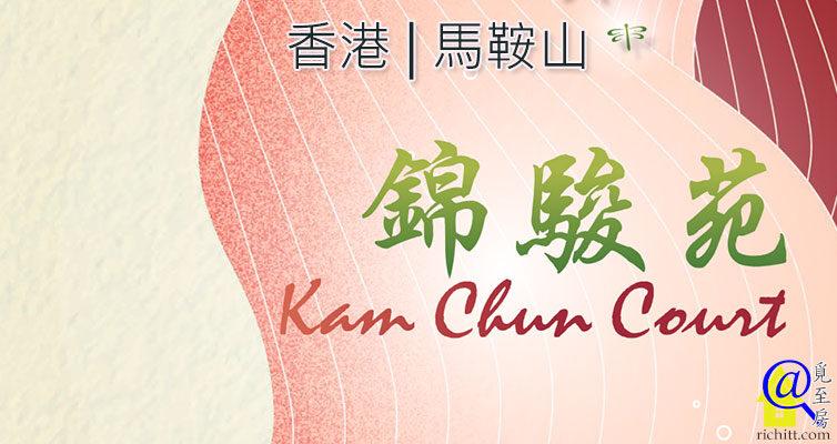 錦駿苑 | Kam Chun Court